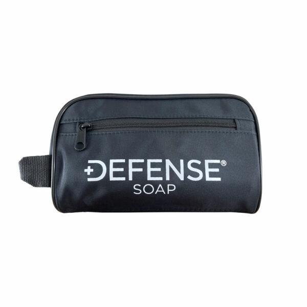 Defense Soap Travel Bag