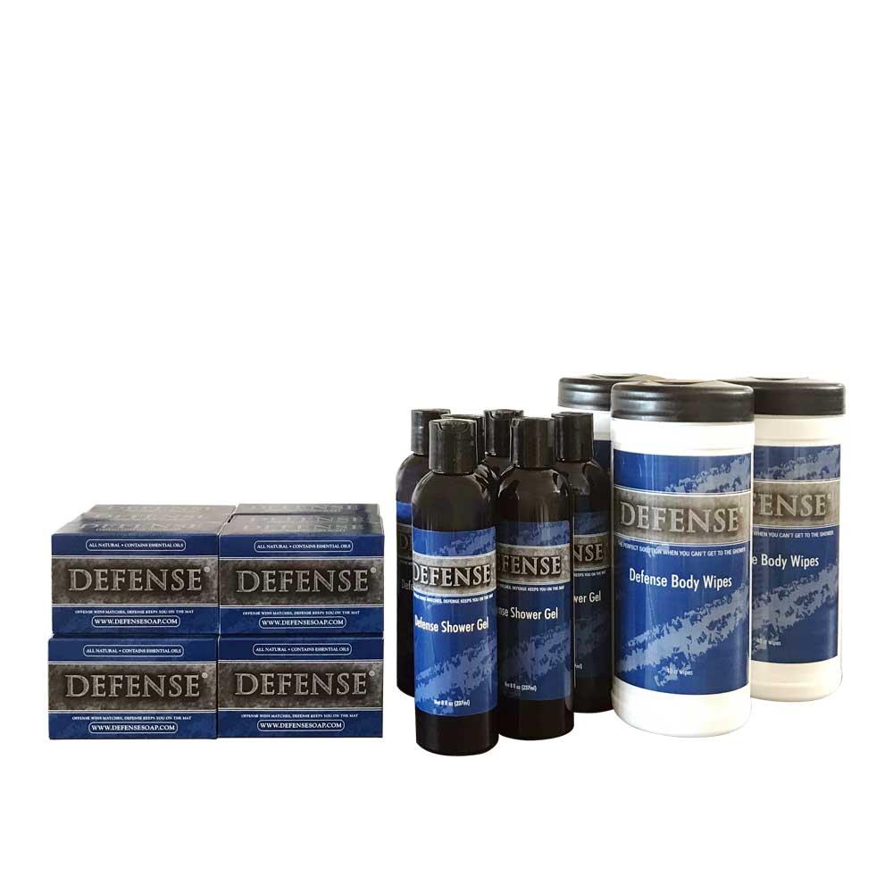 Original Wholesale Starter Kit   Defense Soap